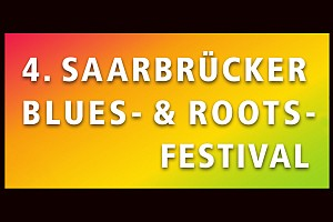 4. BLUES- & ROOTS- FESTIVAL | 1. Tag: BLUES